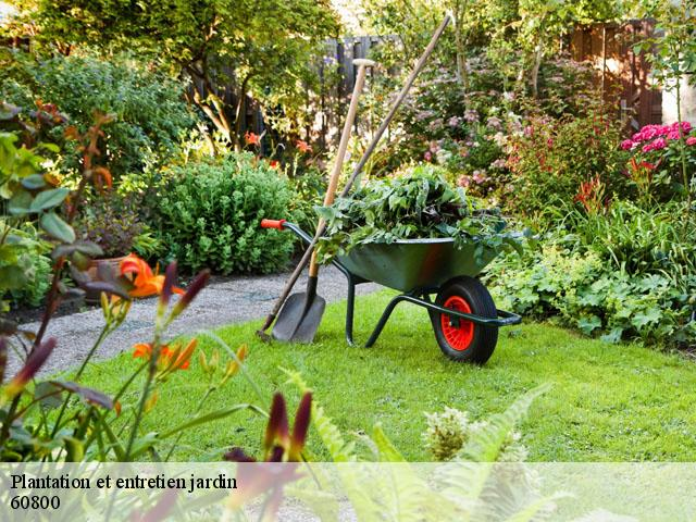 Entretien de jardin à Crepy En Valois jardinier tél: 03.39.05.09.19