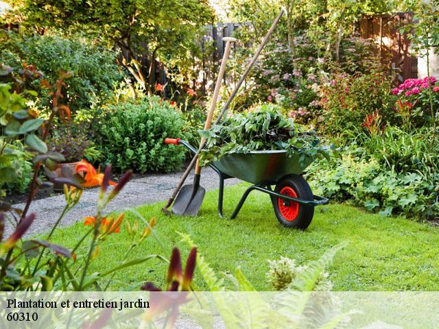 Entretien de jardin à Ognolles jardinier tél: 03.39.05.09.19